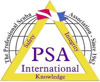 PSAI(国际专业潜水协会)
