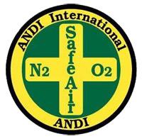 ANDI(美洲氮氧混合气潜水员国际组织)